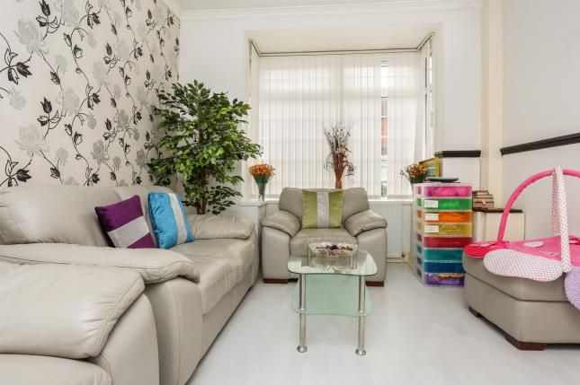 Thumbnail Terraced house for sale in Monk Road, Ward End, Birmingham, West Midlands