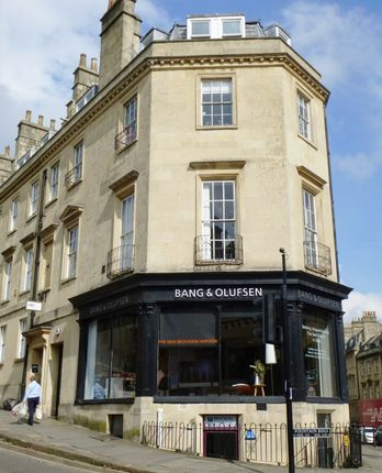 Thumbnail Office to let in Fountain Buildings, Bath