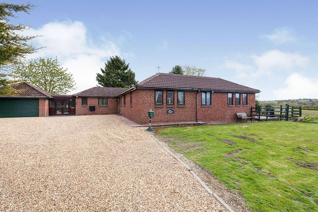 Thumbnail Bungalow for sale in Brinsley, Nottingham