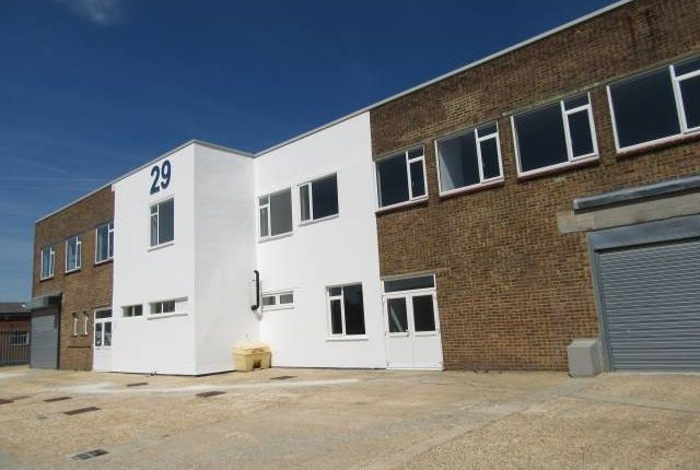Thumbnail Light industrial for sale in Star Road, Partridge Green, Horsham