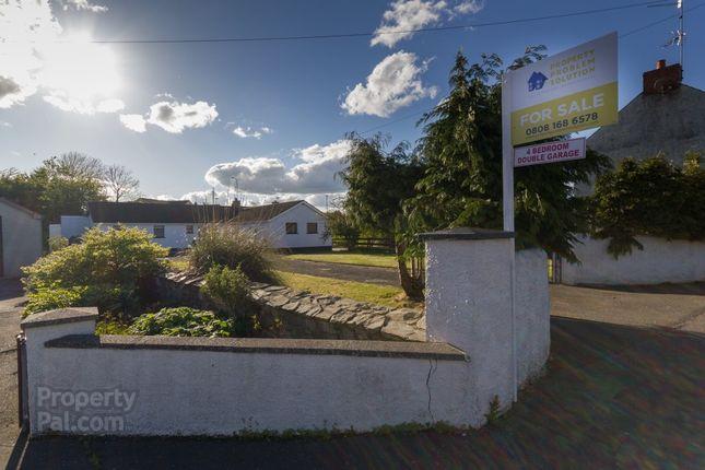 Thumbnail Bungalow for sale in Kilmore, Crossgar