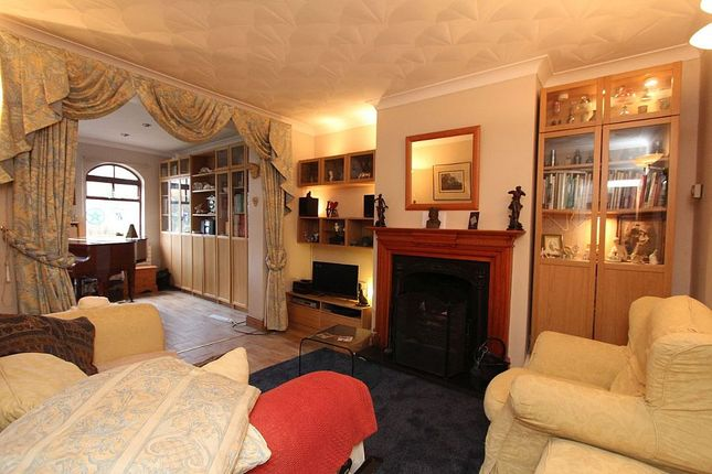Thumbnail Semi-detached house for sale in College Gardens, North Chingford, London