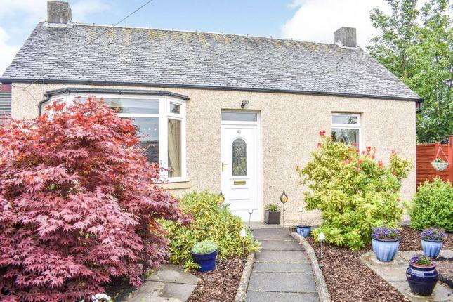 Thumbnail Detached bungalow for sale in Glasgow Road, Bathgate