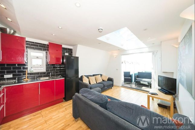 Thumbnail Maisonette to rent in Byton Road, London