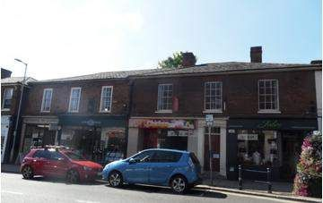 Thumbnail Office to let in Brand Street, Hitchin