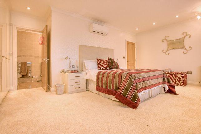 Master Bedroom of Barham Avenue, Elstree, Borehamwood WD6