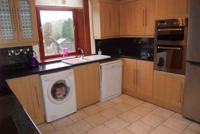 Thumbnail Terraced house to rent in Sanderson Terrace, Kirkcaldy, Fife