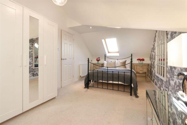 Bed1.3 of Hackney Road, Hackney, Matlock DE4