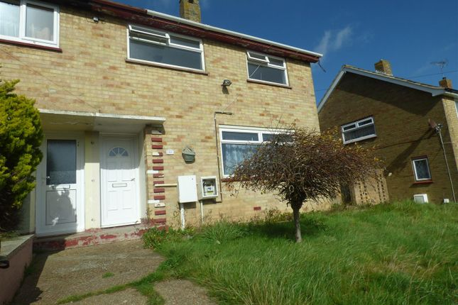 Thumbnail Property to rent in St. Davids Avenue, Dover