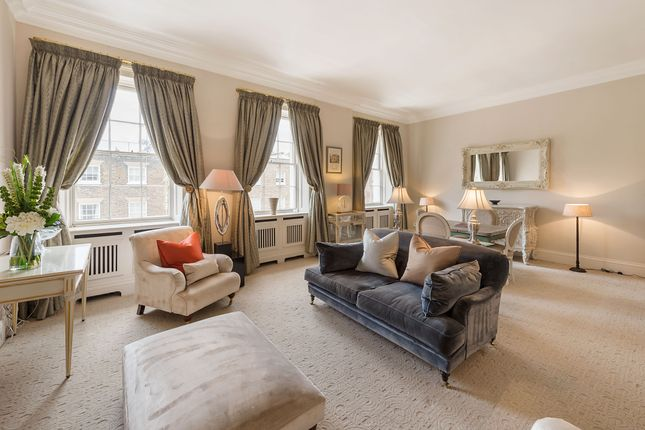 2 bed flat for sale in 115 Ebury Street, London