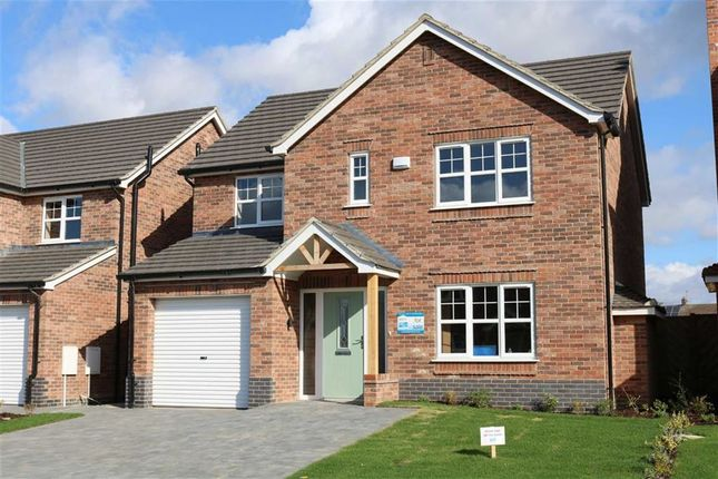 Thumbnail Property for sale in Plot 225. The Kingston, Barton-Upon-Humber, North Lincolnshire