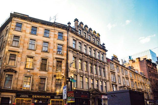 Hope Street, Flat 3/5, City Centre, Glasgow G2