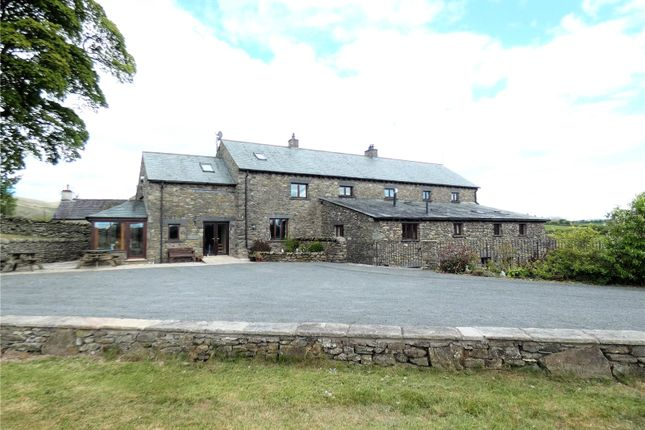 Thumbnail Semi-detached house for sale in Wallers Barn & Cobblestone Cottage, Whinfell, Kendal, Cumbria