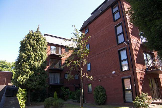 Thumbnail Flat to rent in Savill Row, Woodford Green