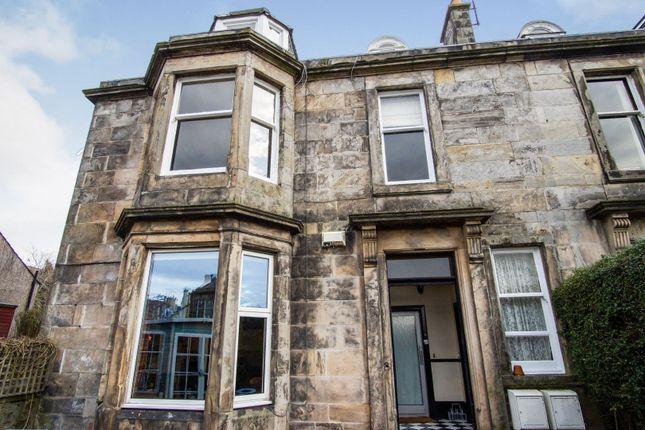 Thumbnail Flat for sale in Minto Place, Dundee
