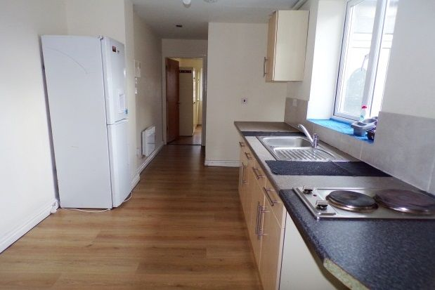 Thumbnail Flat to rent in Bilston Road, Wolverhampton