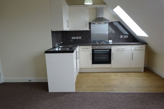Thumbnail Flat to rent in Elliot Court, Rodley, Leeds