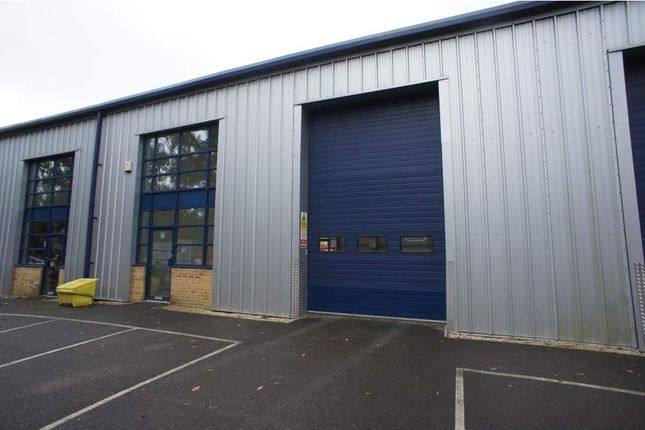 Thumbnail Light industrial to let in Unit 13 Clearwater Business Park, Swindon, Wiltshire