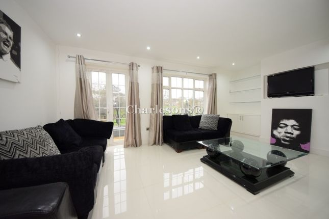 Thumbnail Flat to rent in Brook Mews, High Road, Chigwell