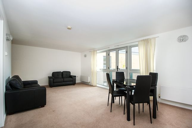 Thumbnail Flat to rent in Sky Studios, Albert Road, North Woolwich