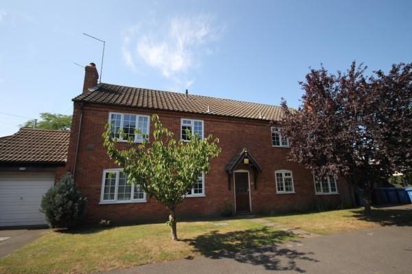 Thumbnail Flat to rent in James Alexander Mews, Gipsy Lane, Norwich