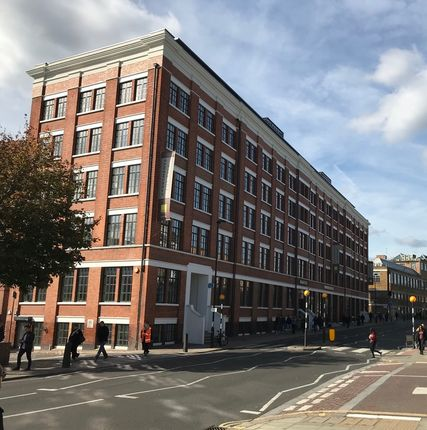 Thumbnail Office to let in Highgate Road, London NW5, London,