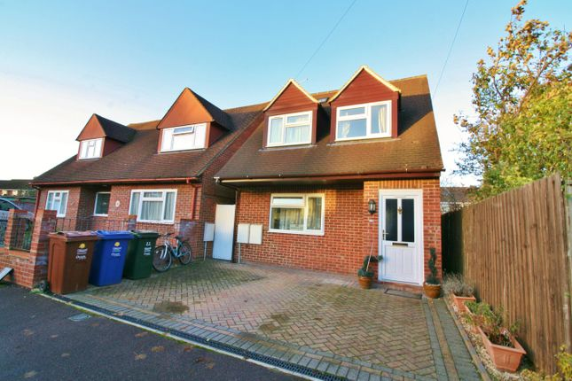 Thumbnail Detached house to rent in Honor Close, Kidlington