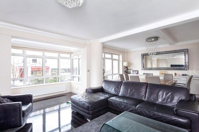 4 bed flat for sale in Hillbrow, Richmond Hill, Richmond, Surrey TW10