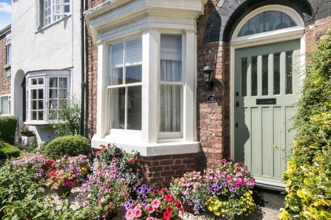 Picture No.03 of Woodchurch Lane, Prenton, Merseyside CH42