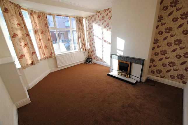 Thumbnail Property to rent in Stamford Avenue, South Shore, Blackpool