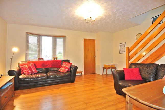 Thumbnail Detached house to rent in Levens Close, Lancaster
