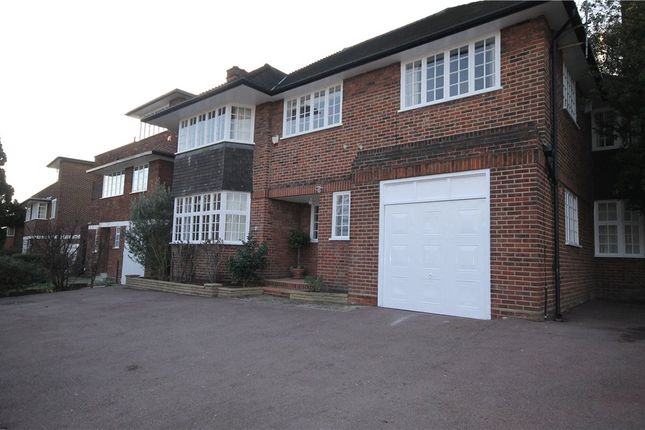 Thumbnail Property to rent in The Ridings, Ealing, London