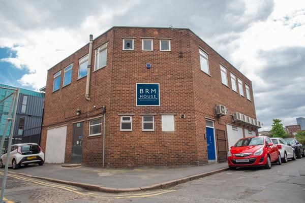 Thumbnail Office to let in Brm House, 310 Shalesmoor, Kelham Island, Shefffield