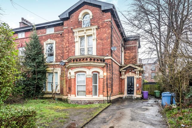 Thumbnail Flat for sale in South Drive, Wavertree, Liverpool