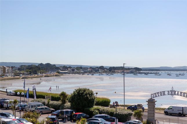 Thumbnail Flat for sale in Mirage, 33 Shore Road, Sandbanks, Dorset