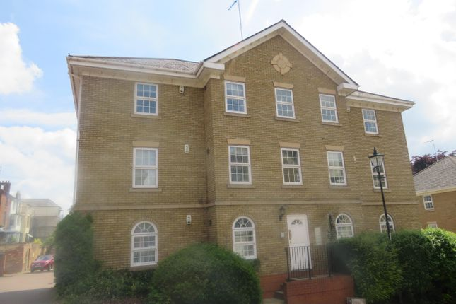 Thumbnail Flat to rent in Scholars Court, Northampton