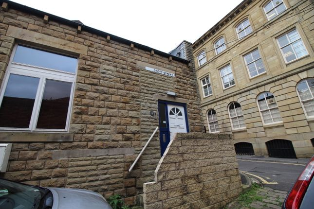 Thumbnail Flat for sale in Croft Street, Dewsbury, Wakefield