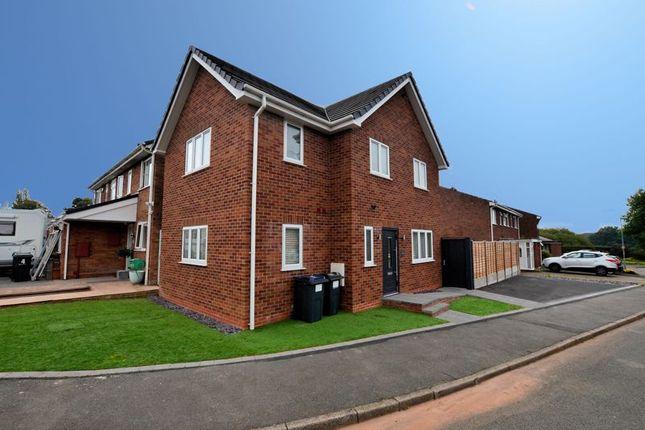 Thumbnail Detached house for sale in Clay Drive, Quinton, Birmingham