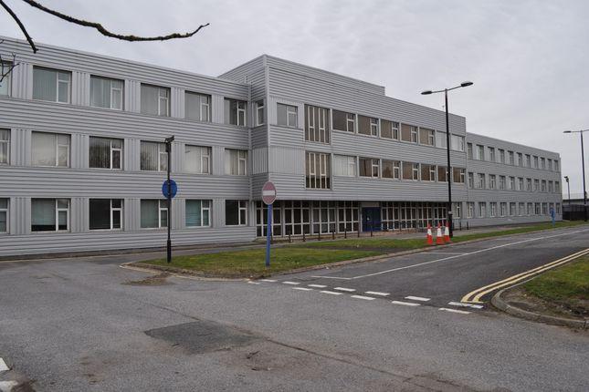 Thumbnail Office to let in School Lane, Blackburn
