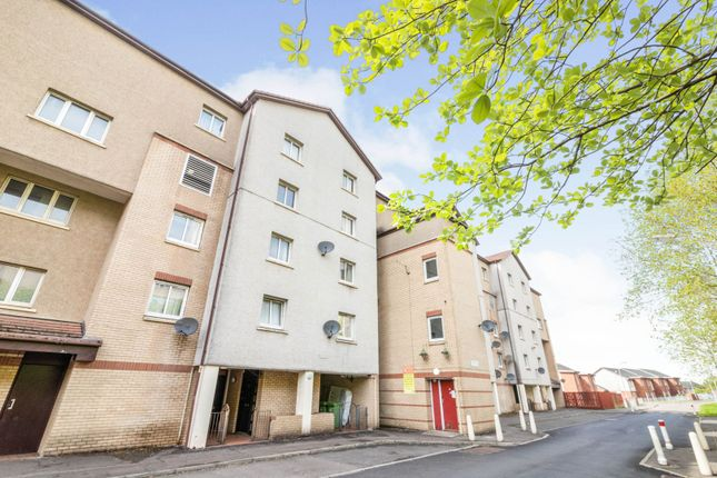 3 bed maisonette for sale in Lenzie Place, Glasgow G21