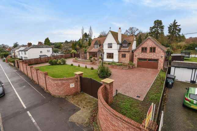 5 bed detached house for sale in Reading, Berkshire