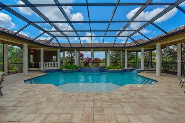 Thumbnail Property for sale in 16206 Clearlake Ave, Lakewood Ranch, Florida, 34202, United States Of America