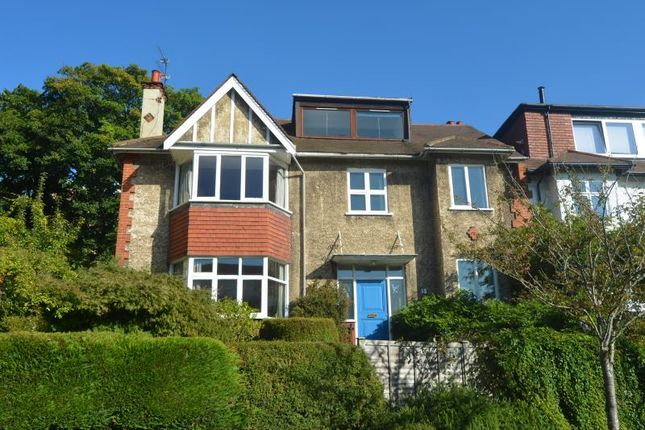 Thumbnail Semi-detached house for sale in Cholmeley Crescent, London