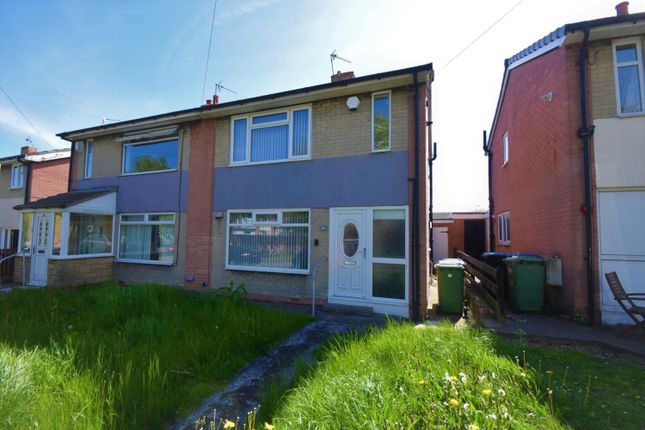 External of Charters Crescent, South Hetton, County Durham DH6