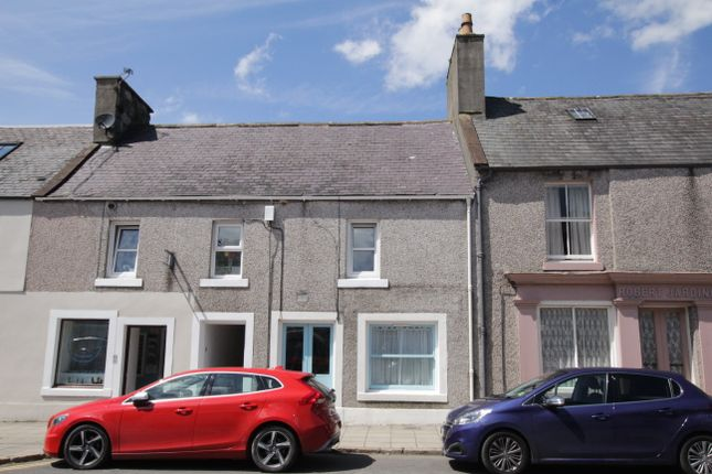 Thumbnail Duplex for sale in High Street, Gatehouse Of Fleet