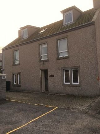 Thumbnail Flat to rent in Clark Street, Hopeman, Elgin