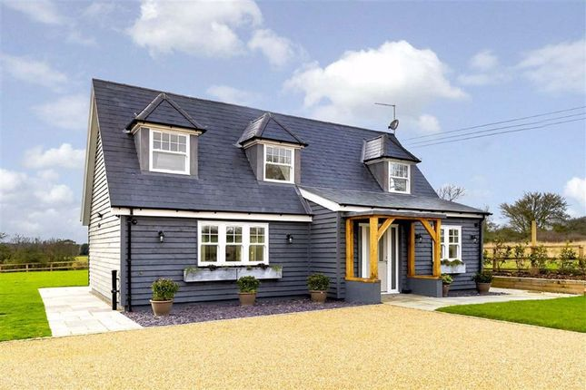 Thumbnail Detached house for sale in Maltings Farm, Moreton, Essex