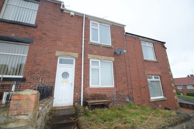 Thumbnail Terraced house to rent in Park Terrace, Blaydon-On-Tyne