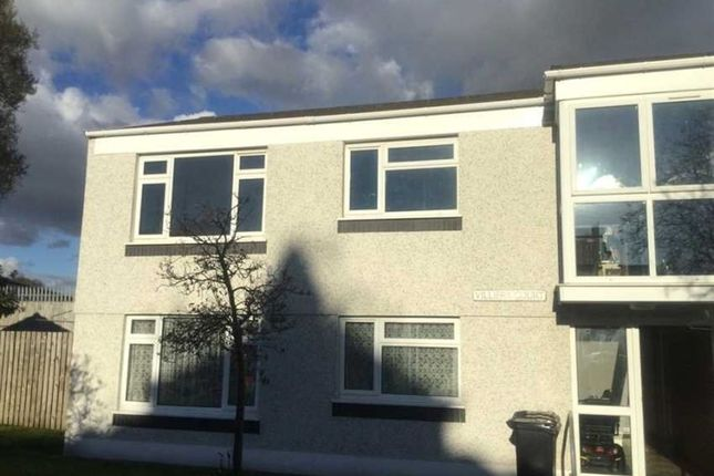 Thumbnail Flat to rent in Villers Court, Church Street, Briton Ferry