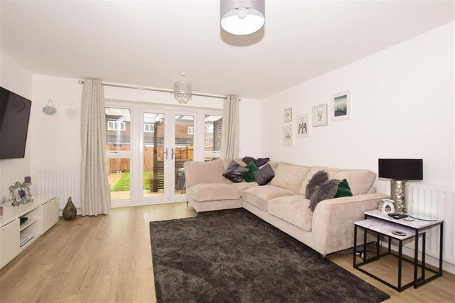 Living Area of Richards Avenue, Horley, Surrey RH6